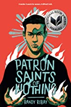 Download Book Patron Saints of Nothing PDF