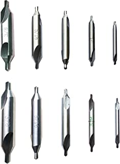 Best lathe center drill Reviews