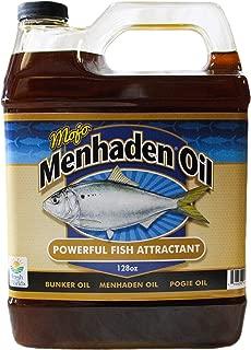 Best menhaden oil uses Reviews