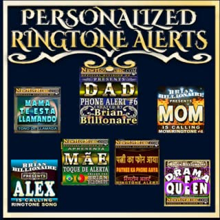 Personalized Ringtone Alerts