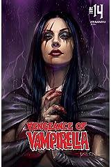 Vengeance of Vampirella #14 Kindle Edition