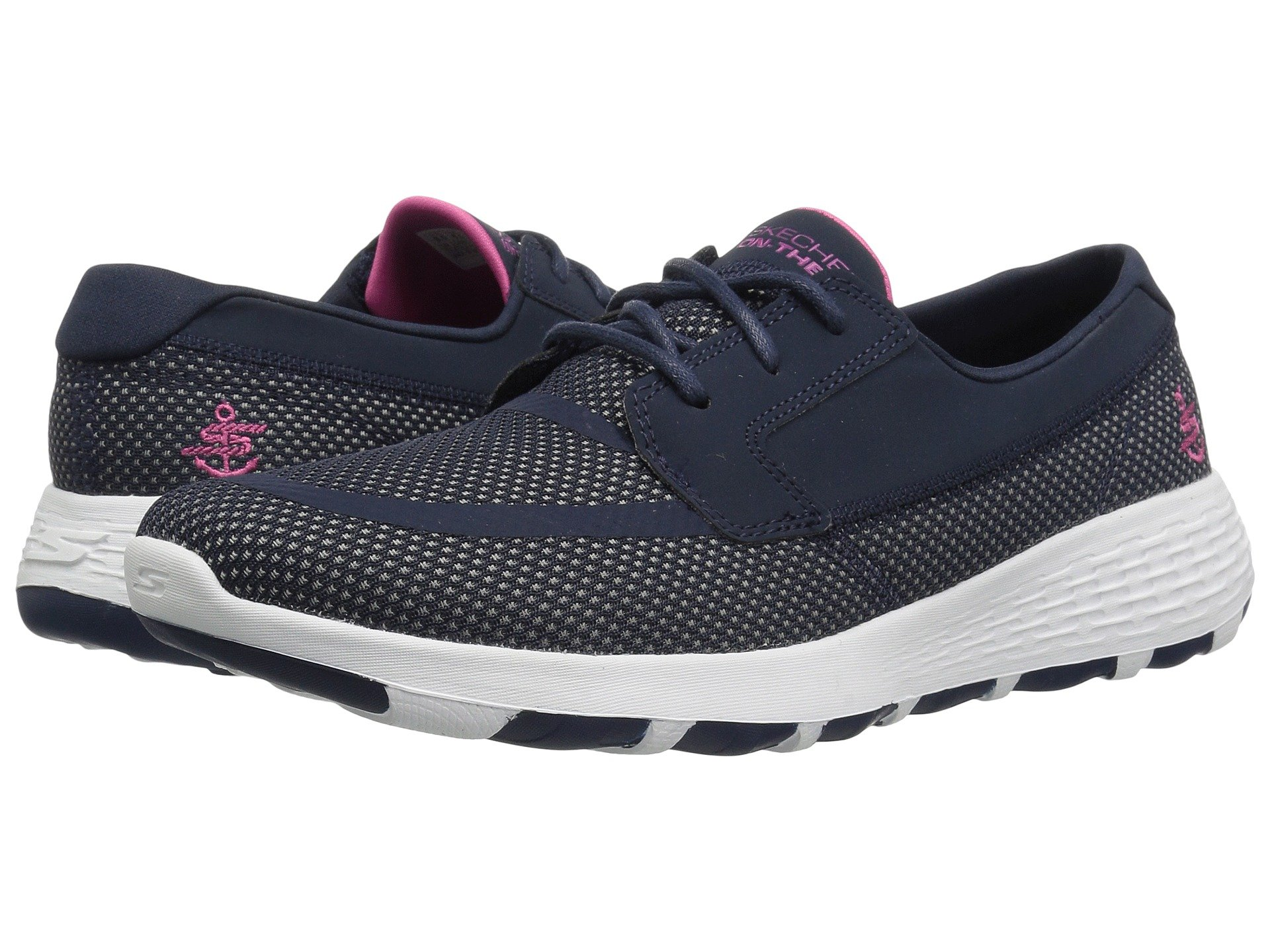 Boat Shoes para Mujer SKECHERS Performance On-The-Go Boat Cool  + SKECHERS en VeoyCompro.net