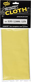 Herco HE92 Silver Cleaning Cloth