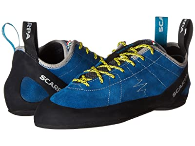 Scarpa Helix (Hyper Blue) Men