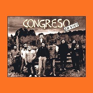 Congreso (En Vivo)