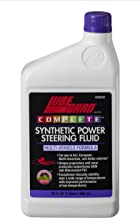 Lubegard 23232 Complete Synthetic Power Steering Fluid, 32 fl. oz.
