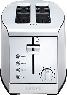 Best krups 2 slice toaster Reviews