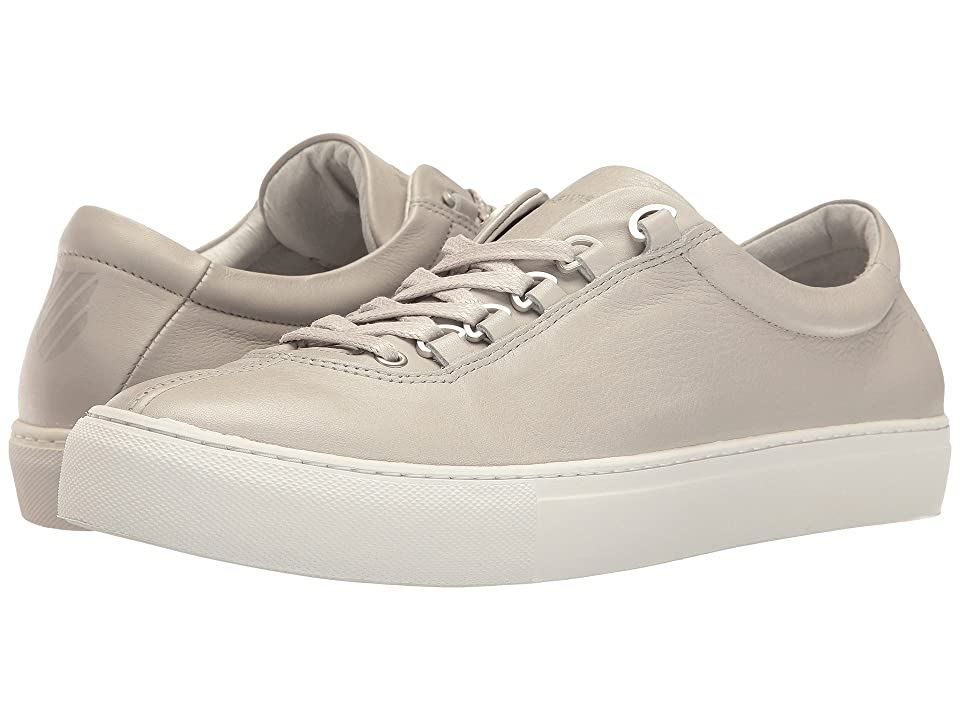 K-Swiss Court Classico (Light Gray/Off-White) Men