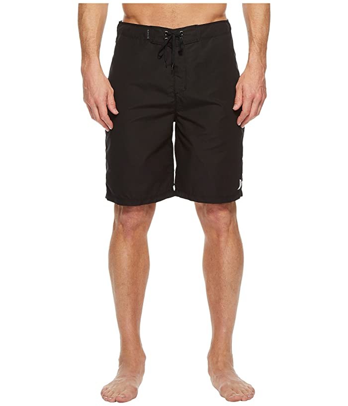 Hurley One Only 2.0 21 Boardshorts (Black) Men