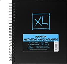 Canson C400085761 Mix Media Book XL