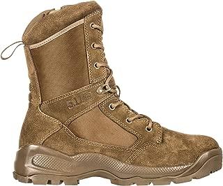 side zip coyote boots