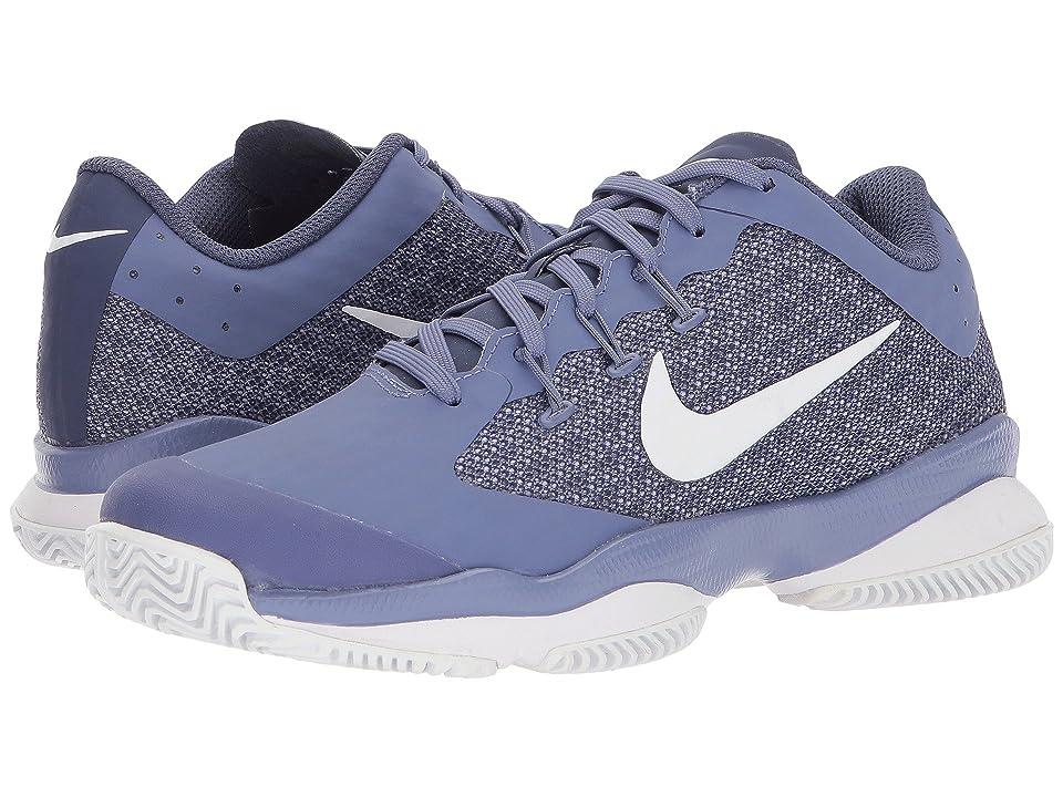 Nike Air Zoom Ultra (Purple Slate/White/Blue Recall) Women