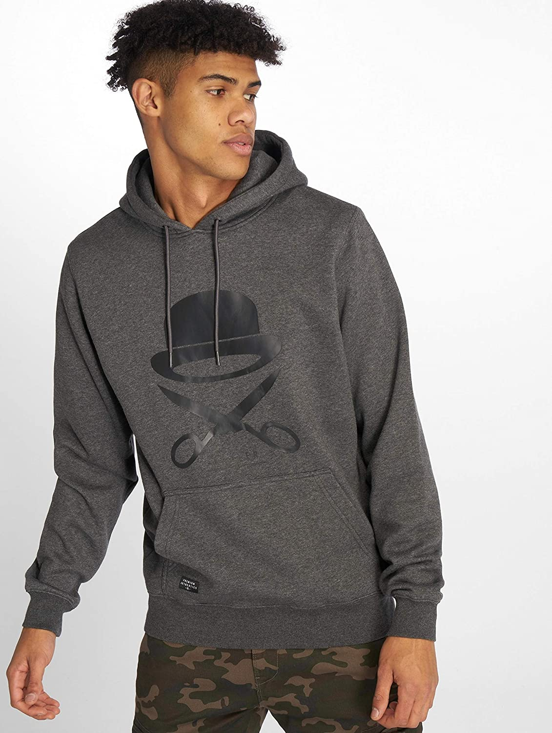 Cayler & Sons Herren Pa Icon Hoody Sweat à Capuche Homme Cha / Blk