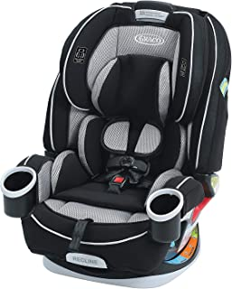 Best Graco 4Ever 4-in-1 Convertible Car Seat, Matrix Review