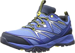 Women's Capra Bolt Hiking Shoe