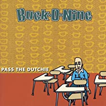 Pass The Dutchie - EP