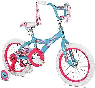 KENT Cupcake Girls' Bike, 16-Inches