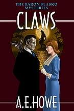 CLAWS (The Baron Blasko Mysteries Book 3)