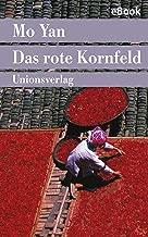 Das rote Kornfeld: Roman (Unionsverlag Taschenbücher) (German Edition)