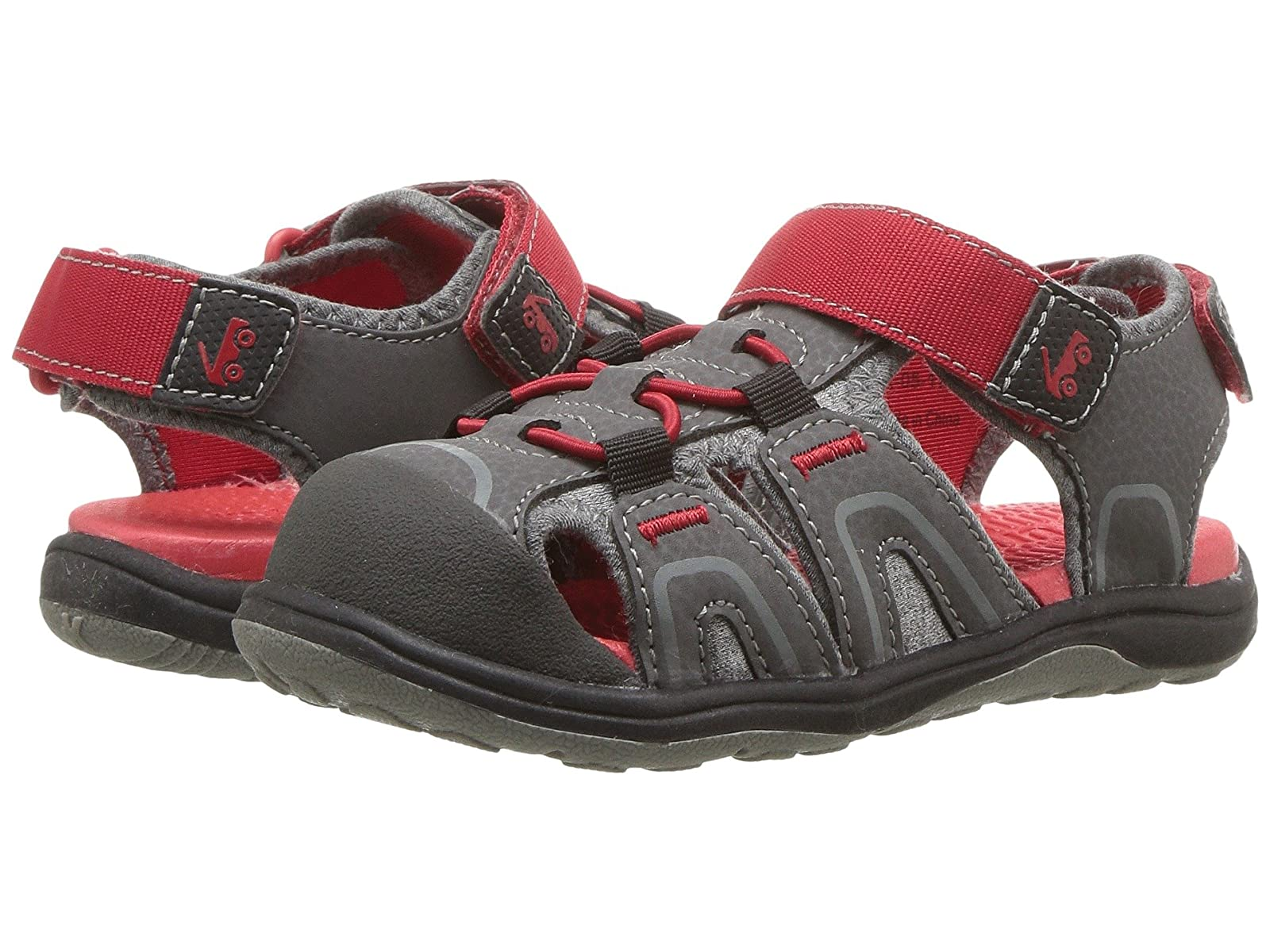 See Kai Run Kids Lincoln III (Toddler/Little Kid)Atmospheric grades have affordable shoes