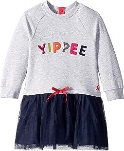 Layered Tutu Dress (Toddler/Little Kids)