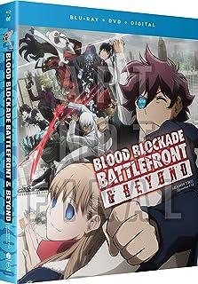 Blood Blockade Battlefront And Beyond: Season Two [Blu-ray]