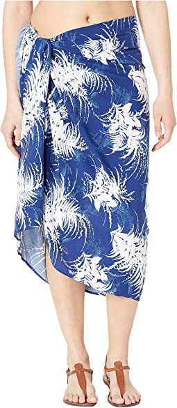 Go Bold Pareo Wrap Cover-Up