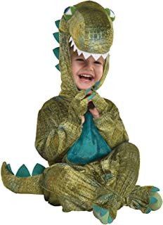 Halloween Baby Roar Dinosaur Costume
