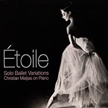 Etoile - Solo Ballet Variations