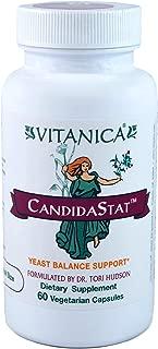 VITANICA CandidaStat, 60 Count