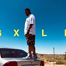 Gxld Tape Deluxe