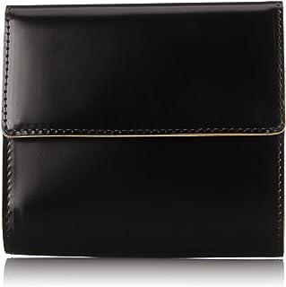 [ルエゴ] コードバン 三つ折り財布 LWCV-02