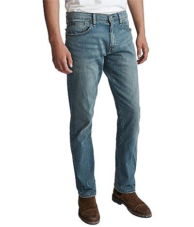 Polo Ralph Lauren Hampton Straight-Fit Jeans Men