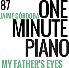 My Father's Eyes (Piano)