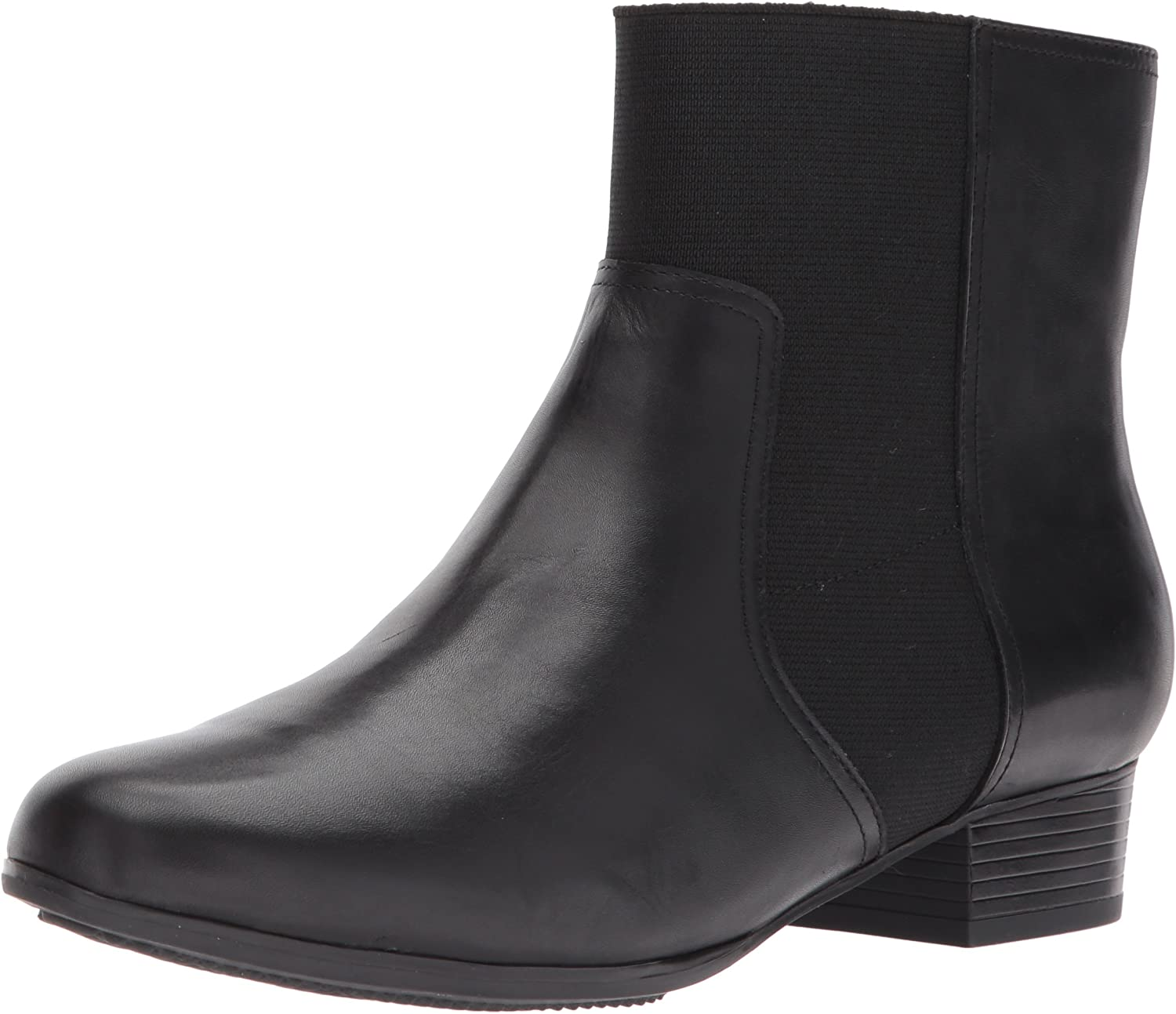 Tredters Womens Monte Ankle Bootie