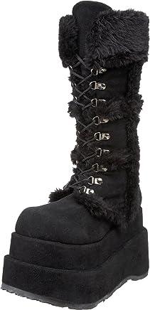 Demonia BEAR-202 : boots