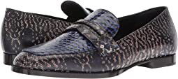 Bottega Veneta - Mixed Print Loafer
