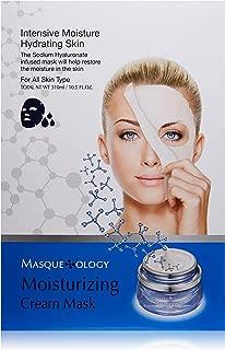 Masqueology Cream Mask