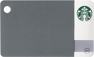 スターバックス ミニ カード ソリッドグレー フラグメントデザイン fragment design