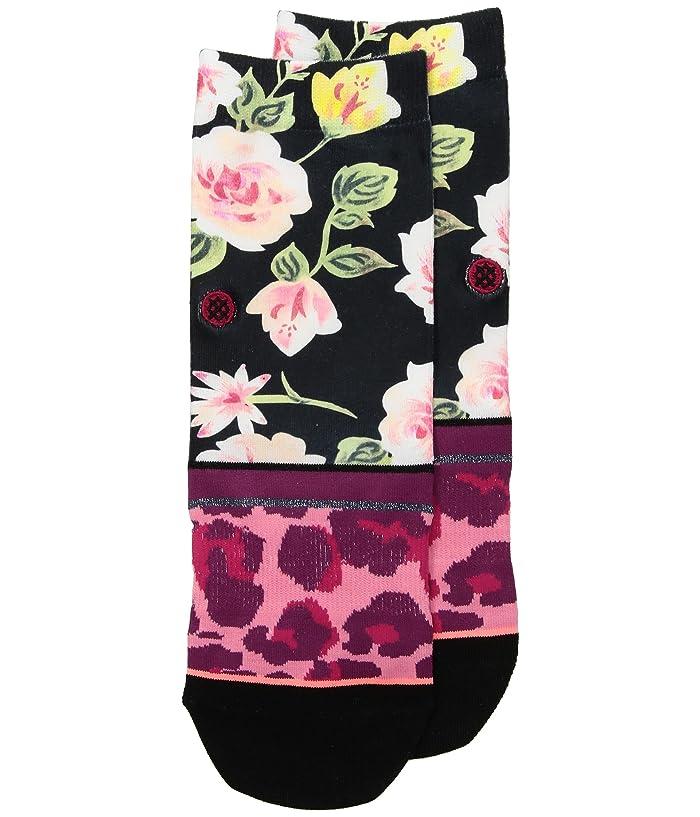 Black Stance Big Primpin Socks