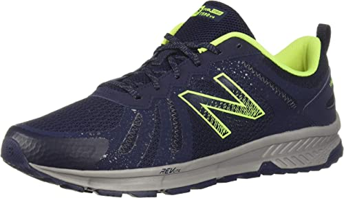 New Balance Hommes's 590v4 FuelCore FuelCore FuelCore Trail FonctionneHommest chaussures, PigHommest, 10 4E US 345