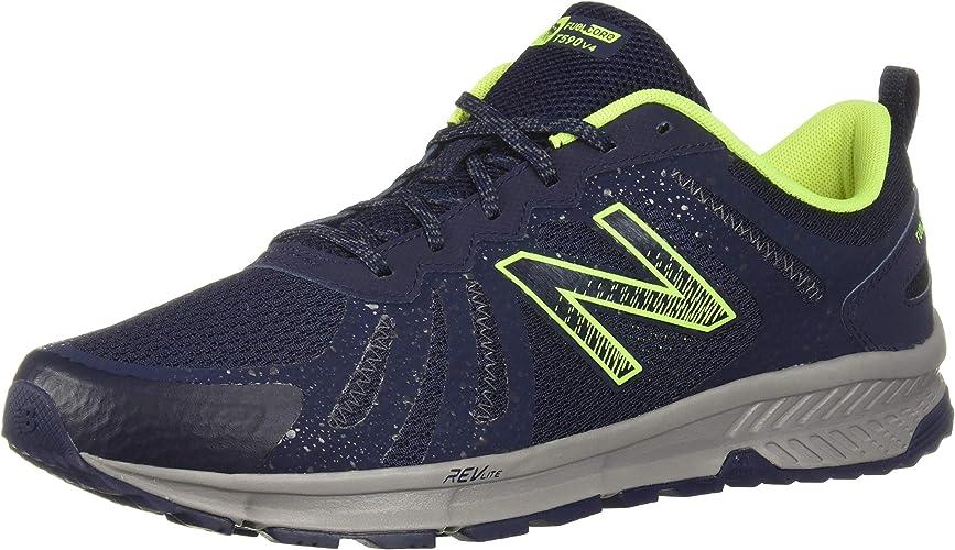 nouveau   Hommes's 590v4 FuelCore Trail FonctionneHommest chaussures, PigHommest, 8 4E US