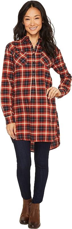 Burton - Grace Flannel Tunic