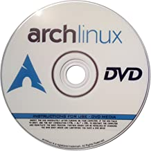 Official Arch Linux Latest Version Release [32bit/64bit]