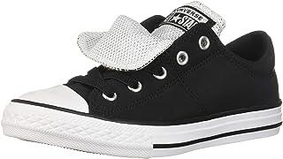 8e041a88520361 Converse Kids  Chuck Taylor All Star Maddie Metallic Slip on Sneaker