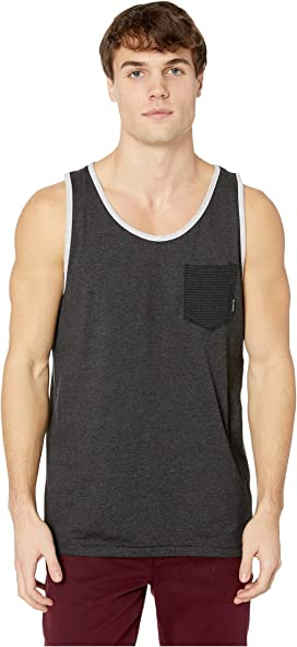 d30e27be05fda Quiksilver Highline Tijuana Tank Top at Zappos.com
