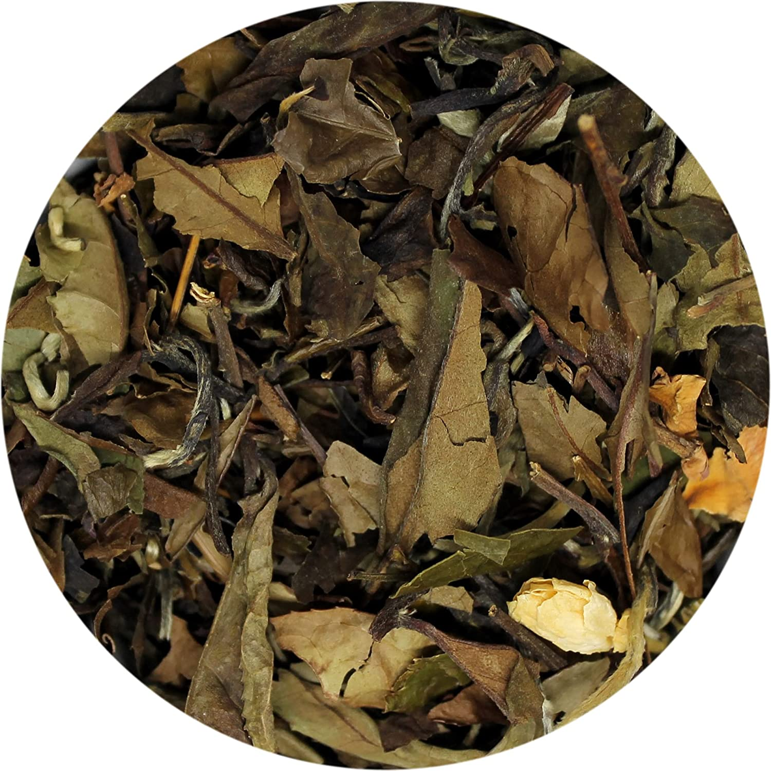 Special price Tea Company Pink High material Sonoma 8 White oz. Loose