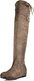 Best size 11 over the knee boots Reviews