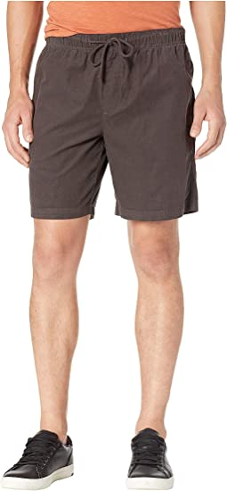 Corduroy Cruiser Shorts