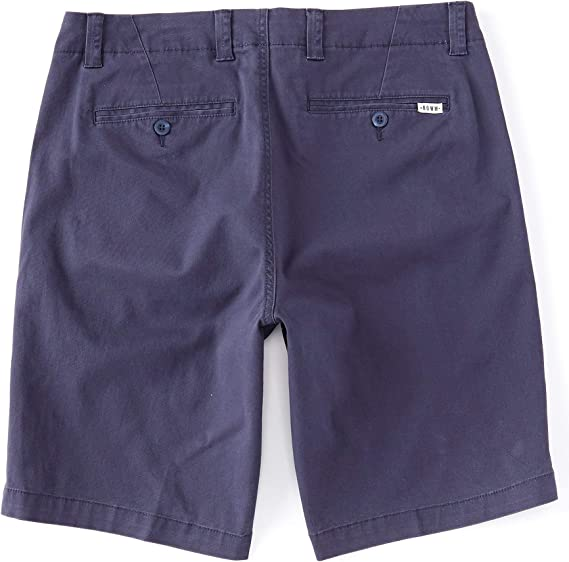 Details about  /Roundtree /& Yorke Casuals BT Black Navy Fern Men/'s Shorts NWT $59.50 Choose Sz